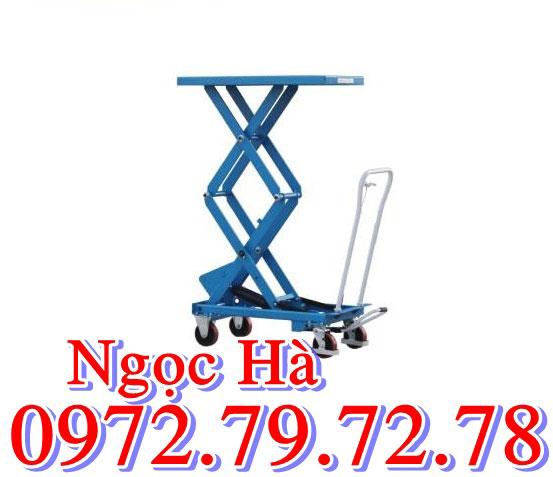 bàn nâng tay 350kg