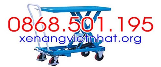 bàn nâng tay 500kg
