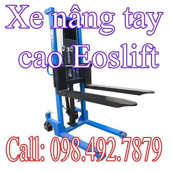 Seo Xe Nâng Tay Cao