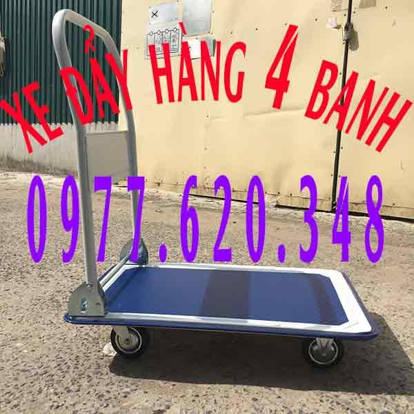 Xe đẩy Hàng Giá Tốt Nhất WT150, WT300 Giao Hàng Toàn Quốc