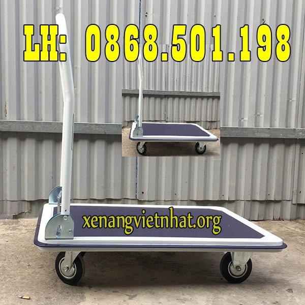 Xe đẩy hàng WT 150